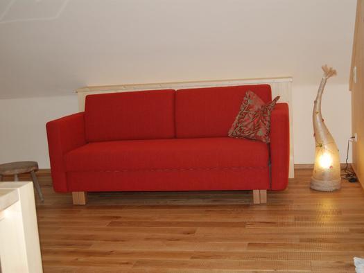 Holzwohnstudio Sofa