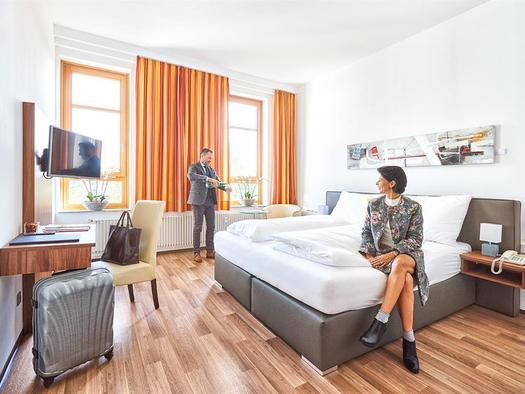 Health  Vital Comfort Guestrooms 3