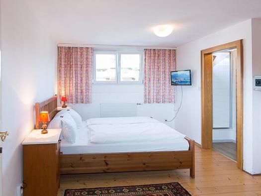 Haus Berndt Zimmer 11 am Attersee (© www.studio46.at)