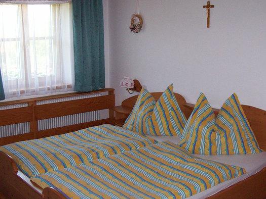 doublebedroom. (© Andräbauer)