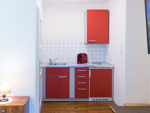 Haus Berndt Zimmer 5 Kochnische (© www.studio46.at)
