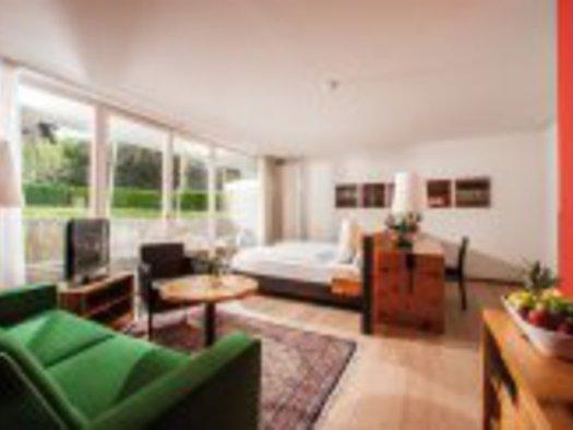 Junior Suite (© Villa Seilern Betriebs GmbH, www.villaseilern.at)