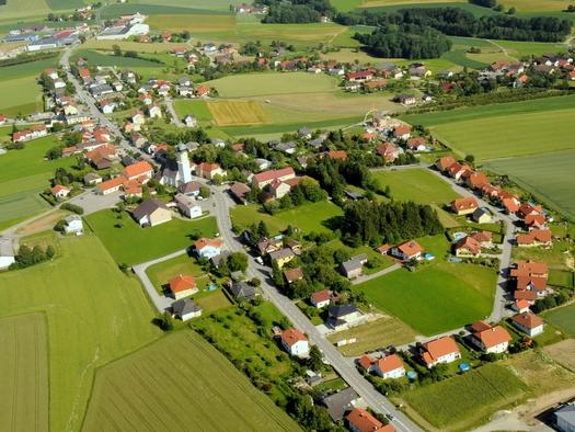 Sankt Willibald. (© Gemeinde Sankt Willibald)