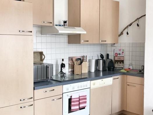 Küchenzeile (© Wolfis Traunseeblick)