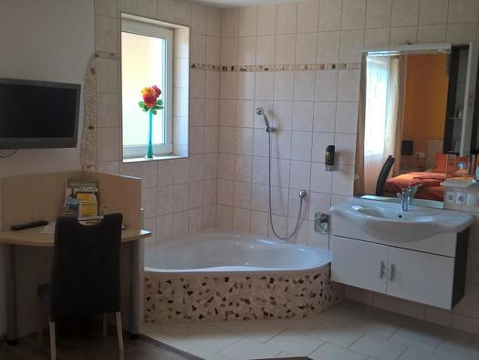 Zimmer Genuss im Böhmerwald, Gasthaus Pension Sonn (© Dietmar und Heike Krauk)