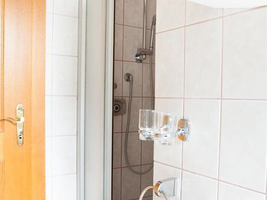 Ferienwohnung A - Badezimmer