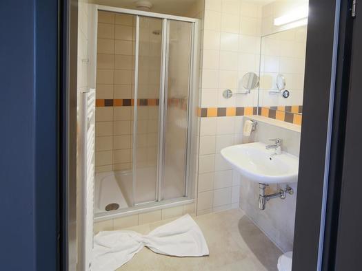 Badezimmer (© Jufa)