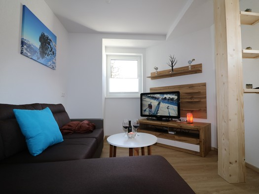 Wohnzimmer. (© Pfandl Tom)