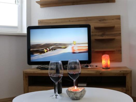TV Wand. (© Pfandl Tom)