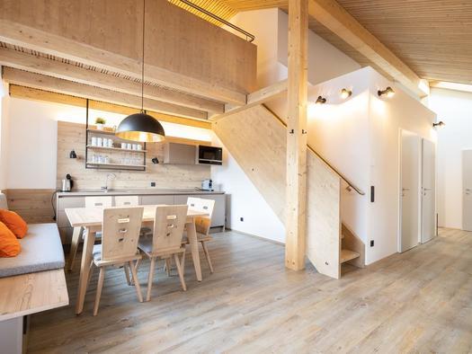 6-8 Personen Apartment Comfort_10_c_Hinterramskogl (© ALPRIMA_Hinterramskogler)