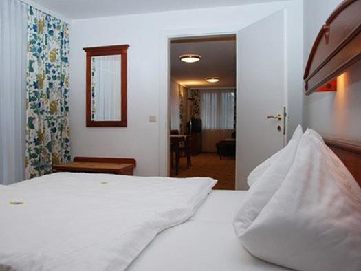 Suite2 (© Landhotel Post Ebensee)