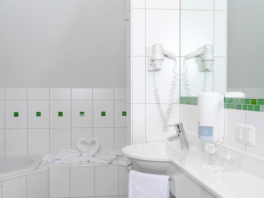 Badezimmer (© Schicklberg)