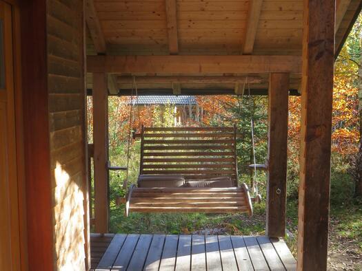 Birken-Hütte