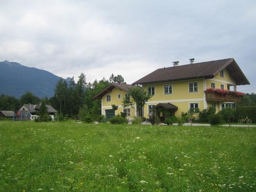 Aberseehaus Nussbaumer. (© Familie Nussbaumer)
