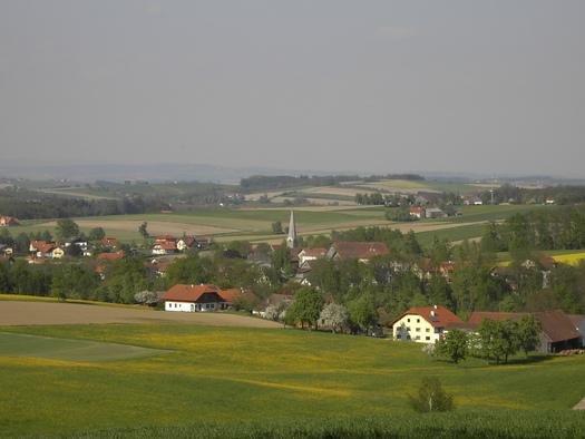 Ortsansicht Senftenberg