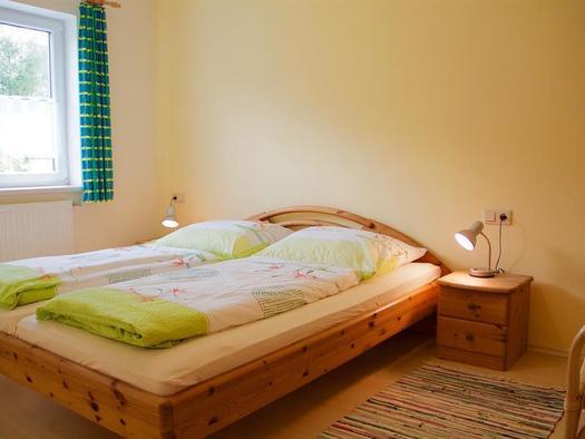 Doppelzimmer (© Ferienwohnung Märzinger)