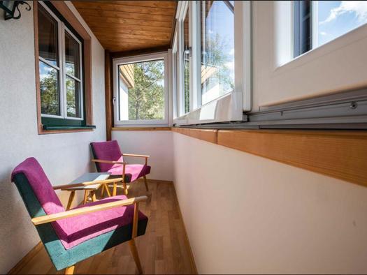 Appartement am See (© Edenberger)