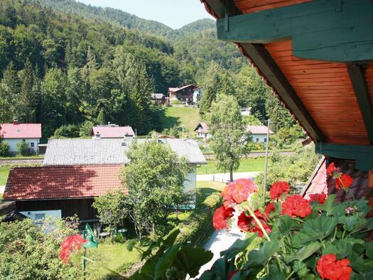 Blumen-dach