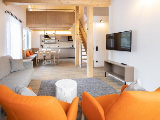 6-8 Personen Apartment Comfort_9_c_Hinterramskogle (© ALPRIMA_Hinterramskogler)