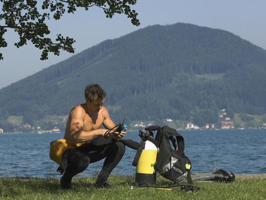 OOEW_Baden_Attersee012.jpg (© OÖ Tourismus - Erber)