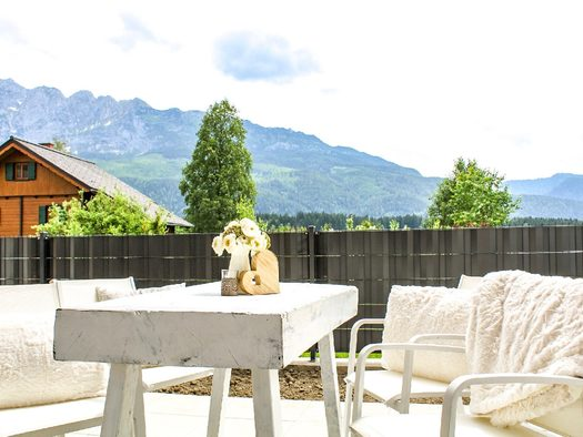 Pia Top 1 (© AA Holiday Homes - Alpine Living Chalets Appartements)