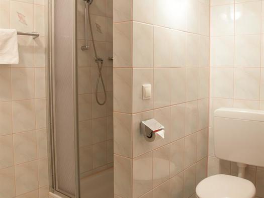 Ferienwohnung C - Badezimmer