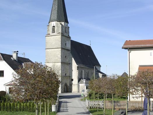 Kirchenweg