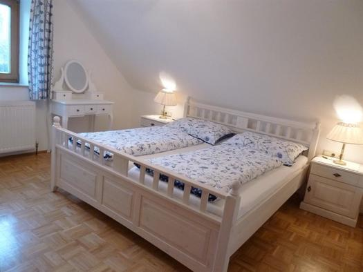Schlafzimmer 1 (© berger)