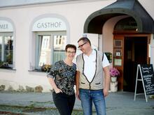 Gasthof Mittendorfer