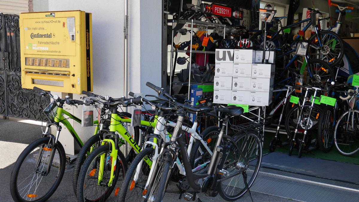 Kinder fahrrad hilfe in 4540 Bad Hall für € 15,00 zum