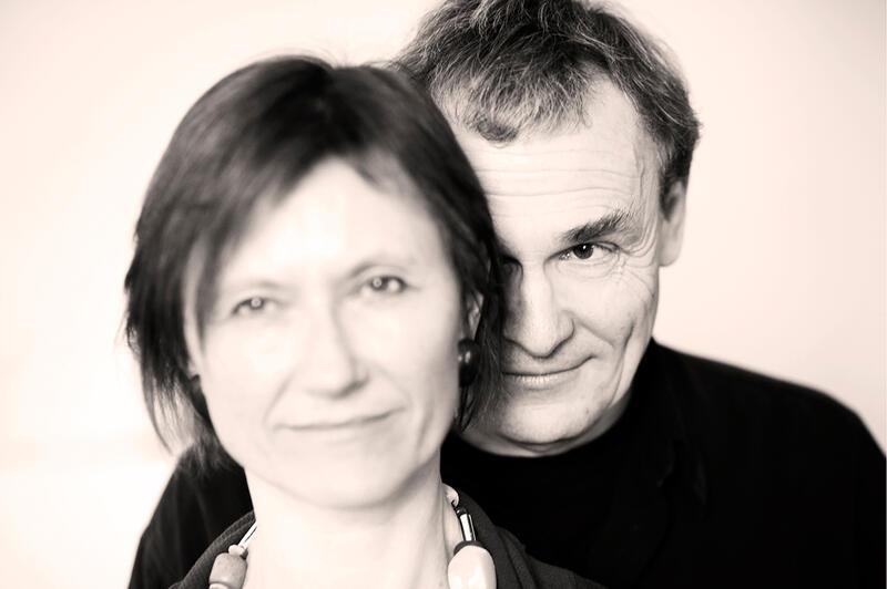 Franz und Andrea Es ist an der Zeit