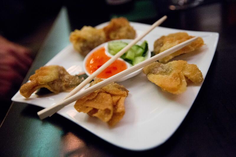 Asia Food Platzhalterbild