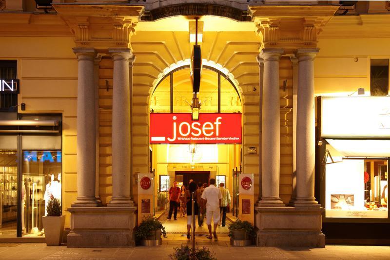 Josef_Eingang