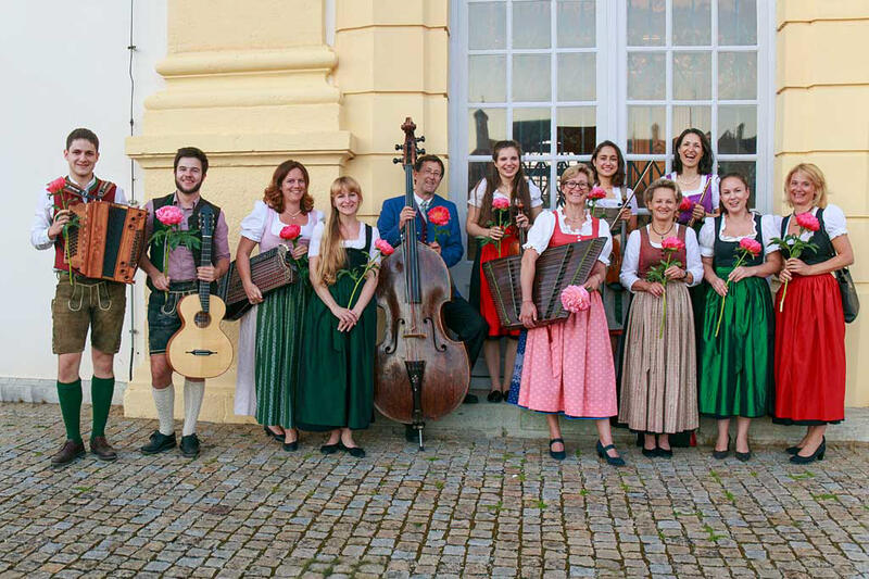 Radauer Ensemble