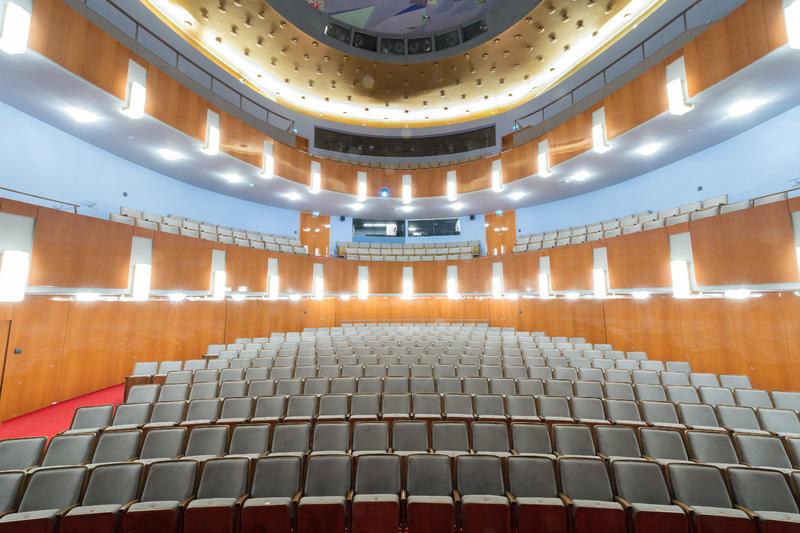 Landestheater Linz Schauspielhaus