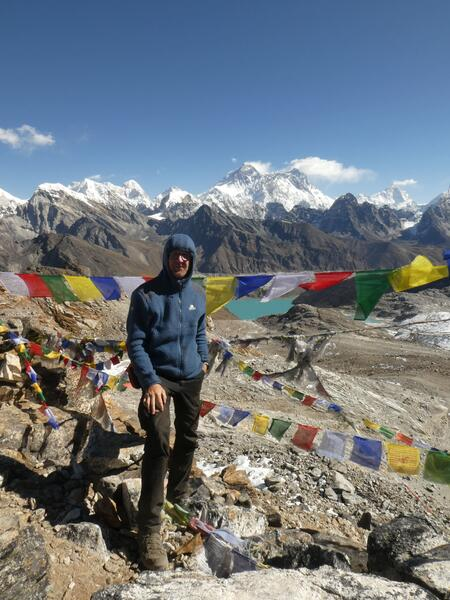 Nepal Indien