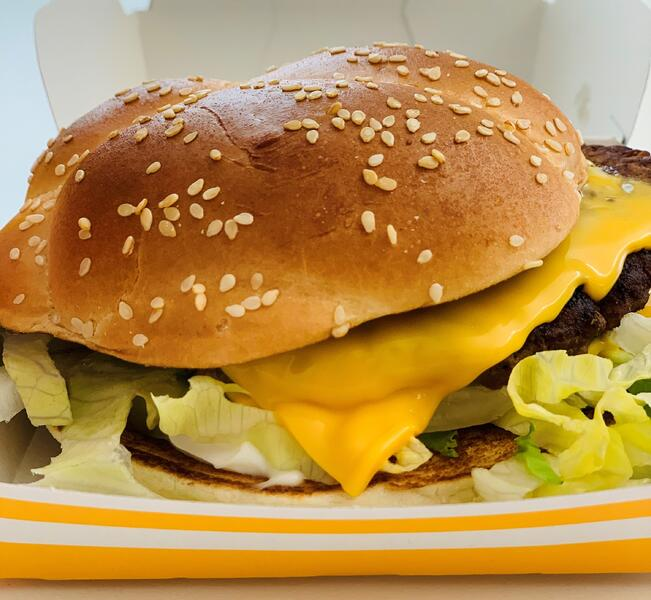Platzhalterbild Burger