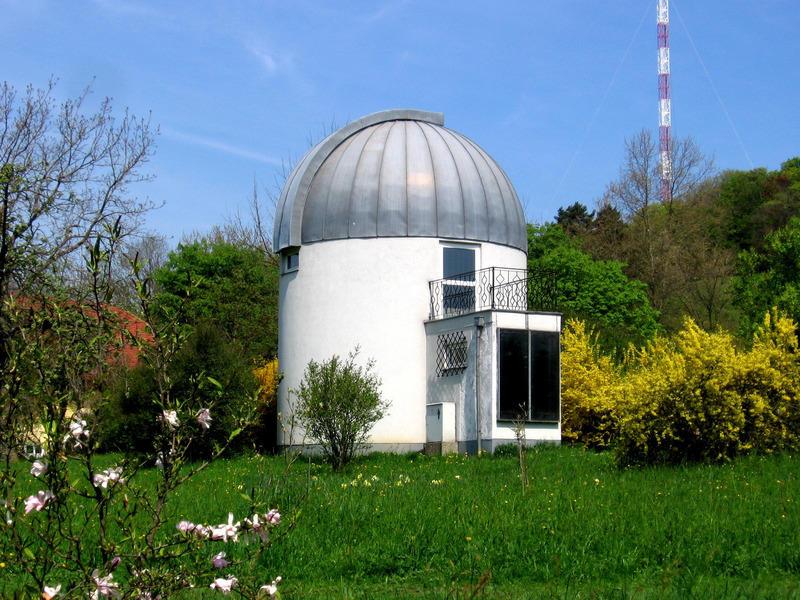 Johannes-Kepler-Sternwarte Linz