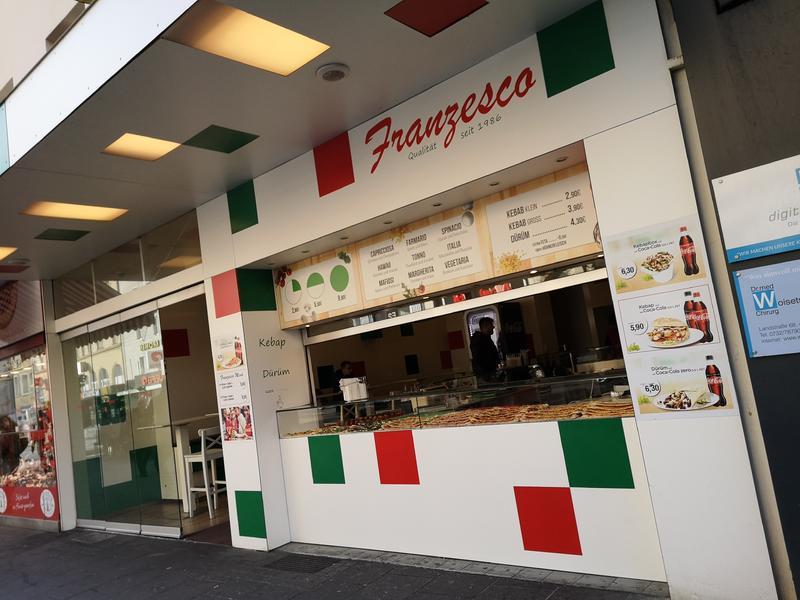 Franzesco EM