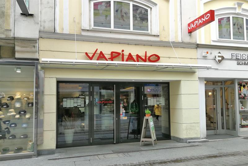 Vapiano EM