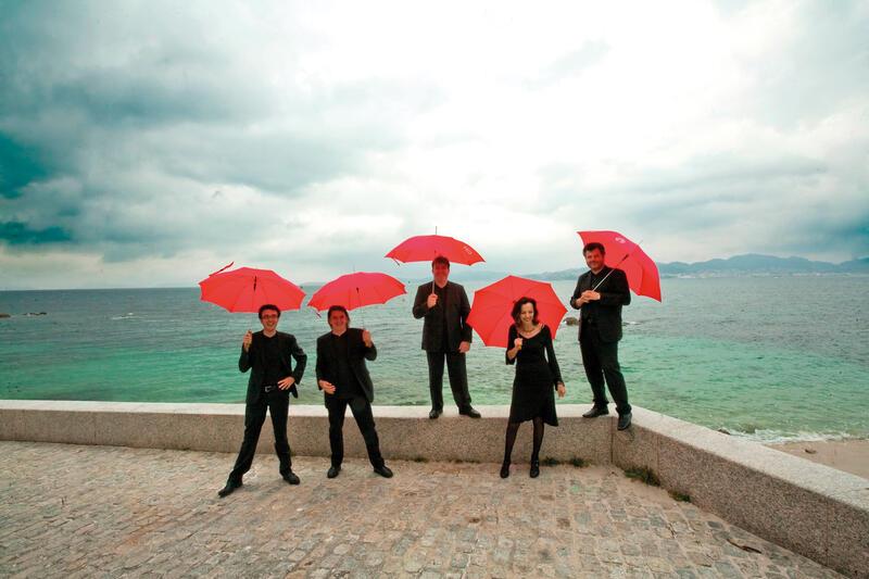 Austrian Baroque Company