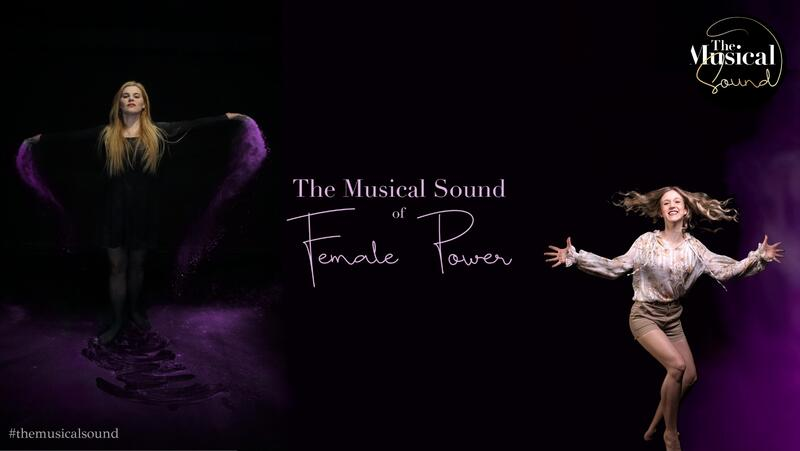 The Musical Sound of Female Power
