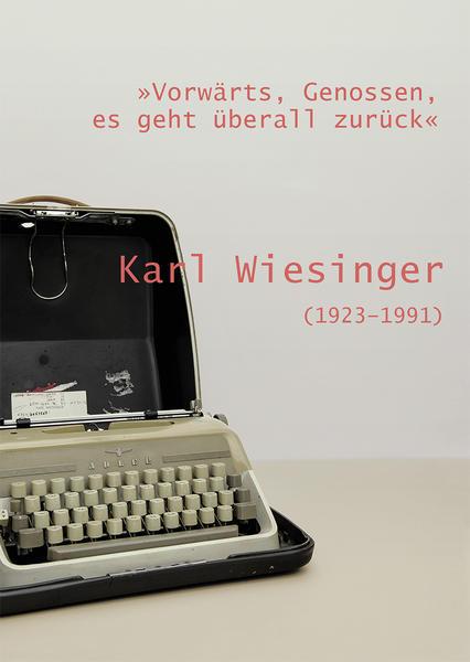 Ausstellung Stifterhaus Wiesinger