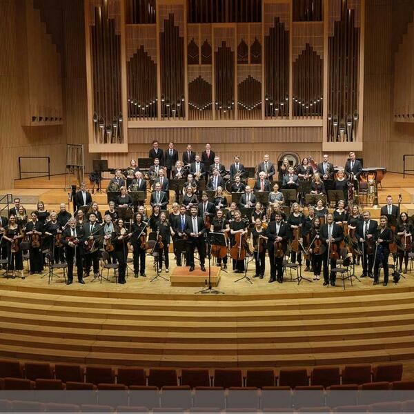 JKU Universitaetsorchester