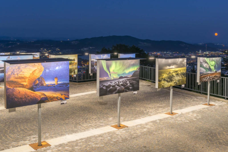 Hartlauer Fotogalerie Aussen