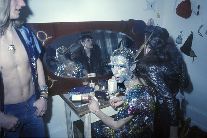 Luciano Castelli Reckenbühl, 1973