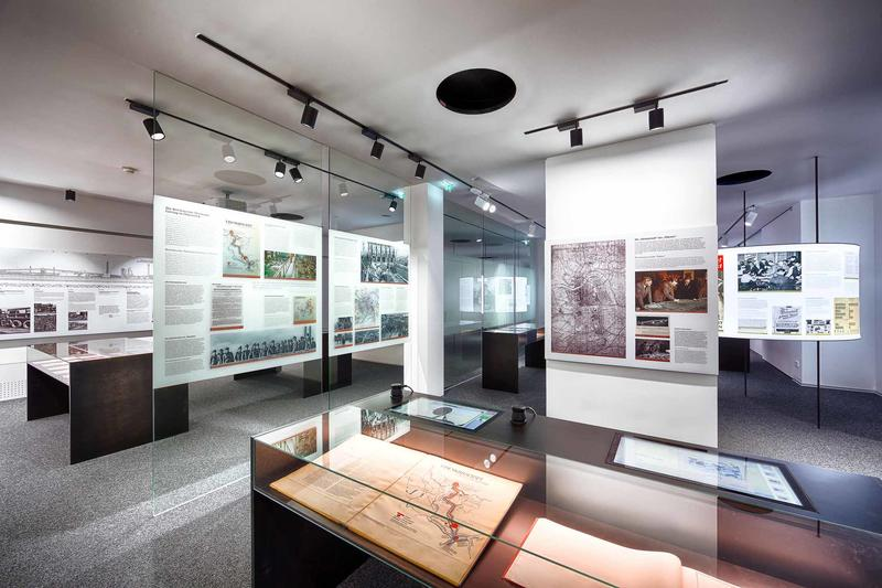 ZeitgeschichteMUSEUM