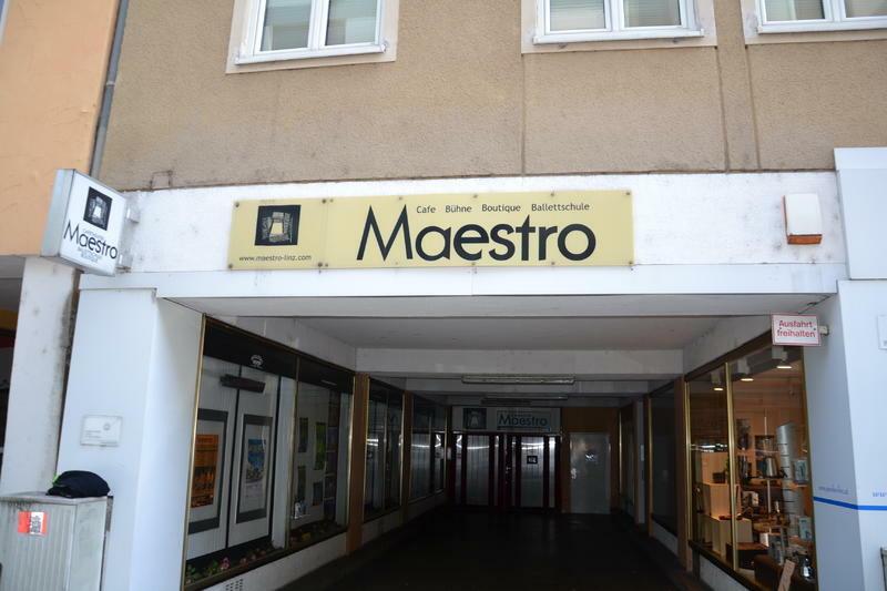 Maestro Theater