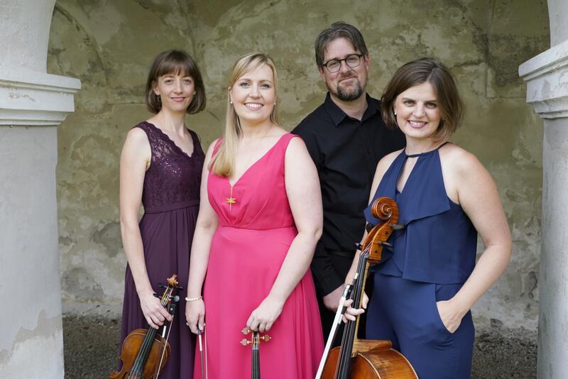 Atalante.Quartett