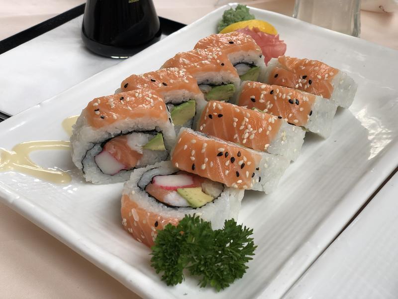 Sushi Restaurant Yoko_BE